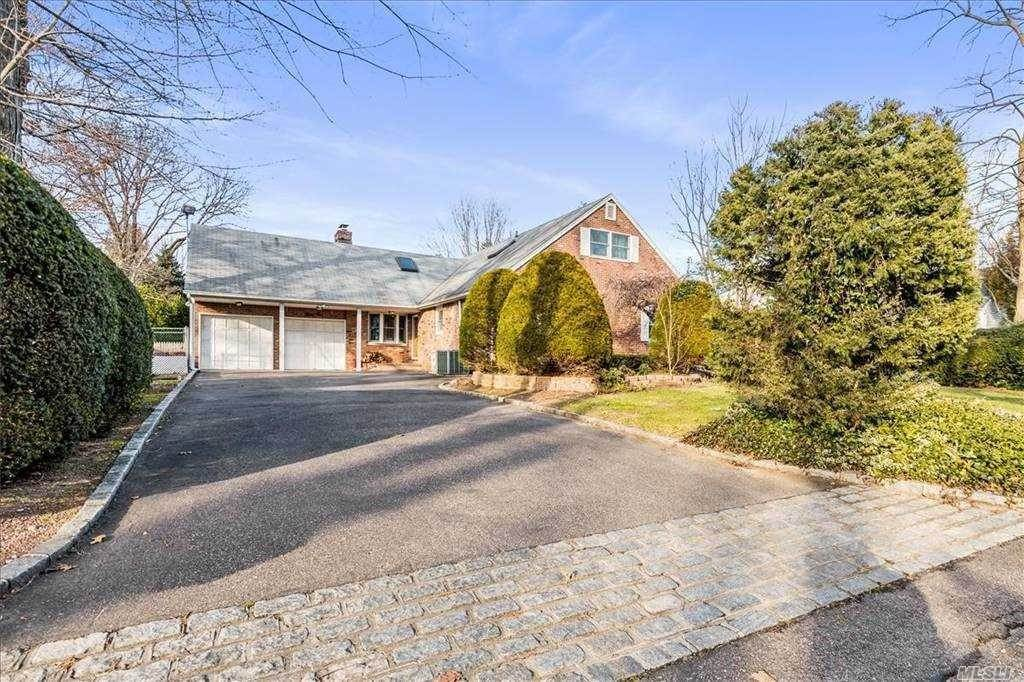 Residential for Sale at 34 Club Road, Sea Cliff, NY 11579 Sea Cliff, New York 11579 United States