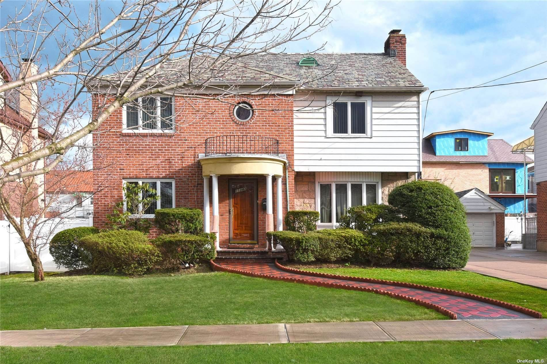 Residential for Sale at 112-42 68th Drive Forest Hills, New York 11375 United States