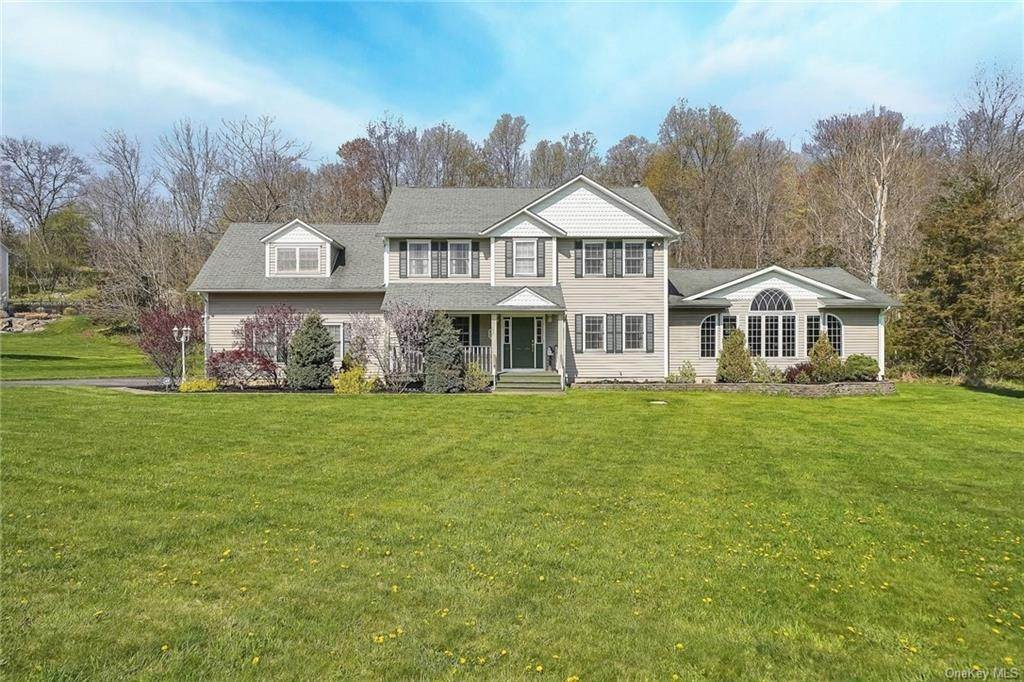 Residential for Sale at 81 Normandy Court New Hampton, New York 10958 United States