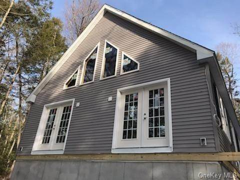 Residential for Sale at *000* Soule Road Swan Lake, New York 12783 United States