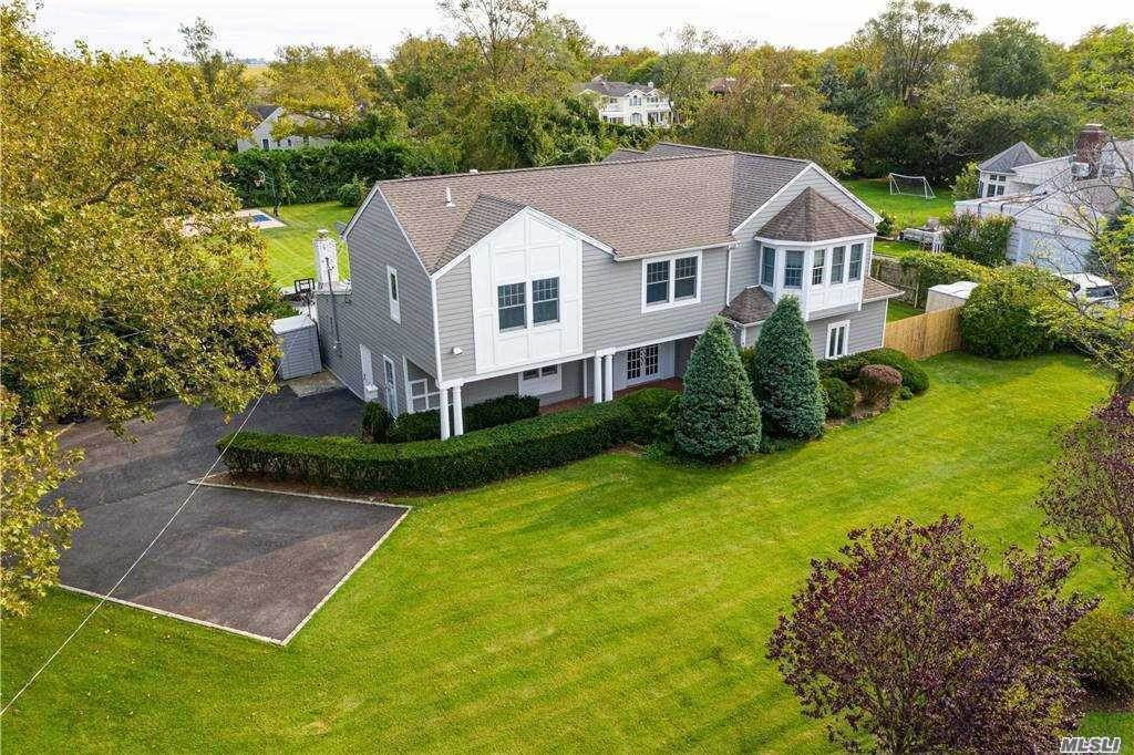 Residential for Sale at 315 Hewlett Neck Road, Hewlett Neck, NY 11598 Hewlett Neck, New York 11598 United States