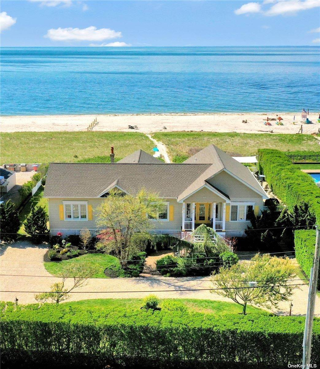 Residential for Sale at Beach Drive Mattituck, New York 11952 United States