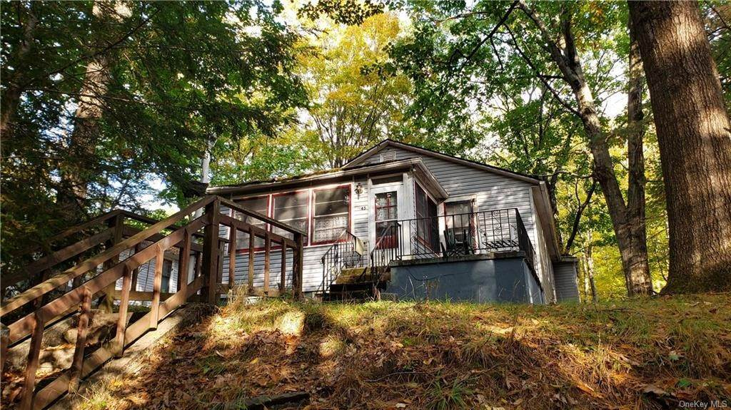 Residential for Sale at 45 Lincoln Road, Fallsburg, NY 12779 South Fallsburg, New York 12779 United States