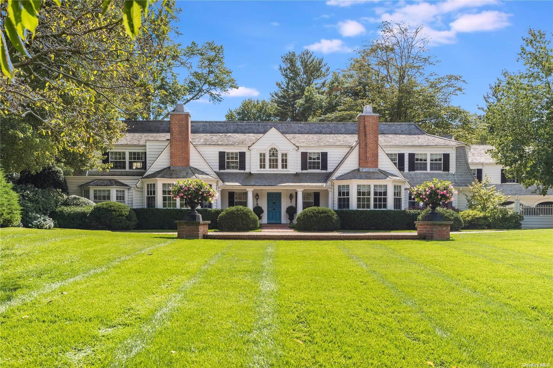 Residential for Sale at 84 Feeks Lane Locust Valley, New York 11560 United States