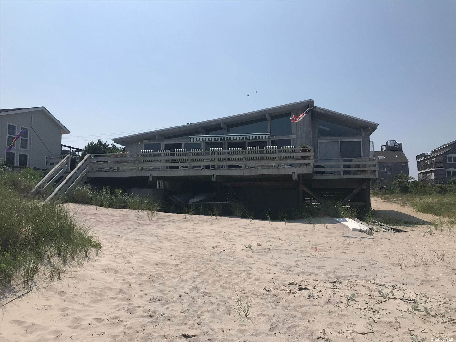 Residential for Sale at 666 Dune Road, Westhampton Dune, NY 11978 Westhampton Dunes, New York 11978 United States