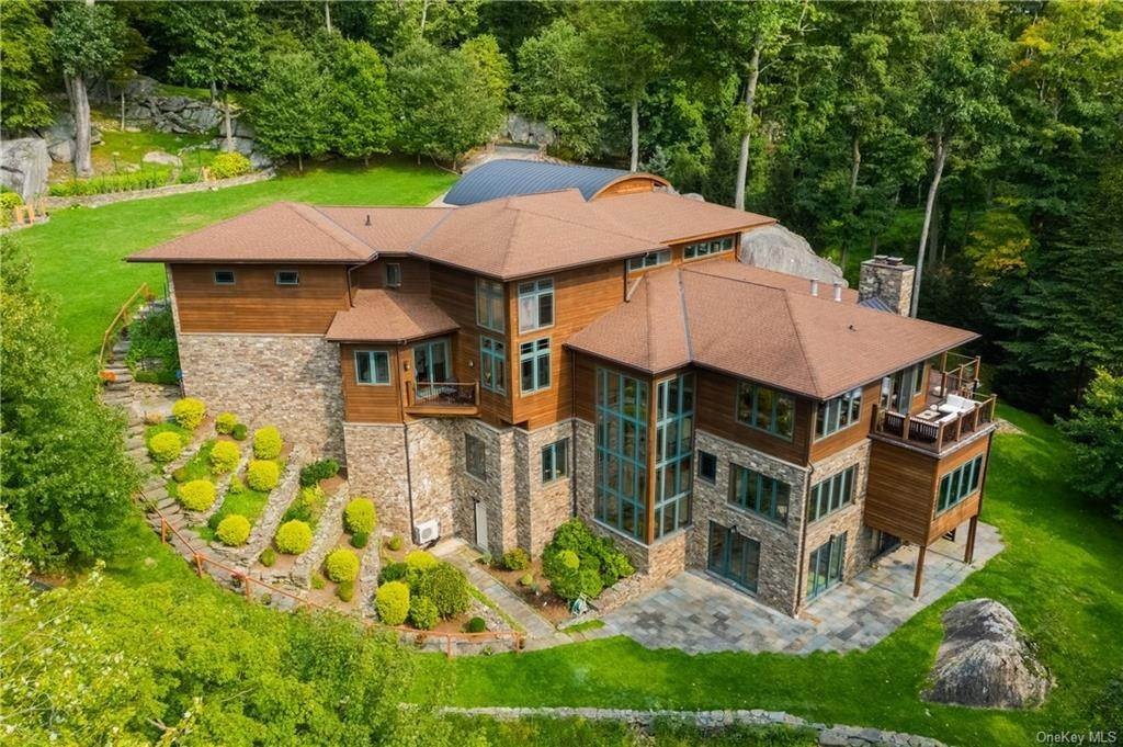 Residential for Sale at 13 Frog Rock Road, New Castle, NY 10504 Armonk, New York 10504 United States
