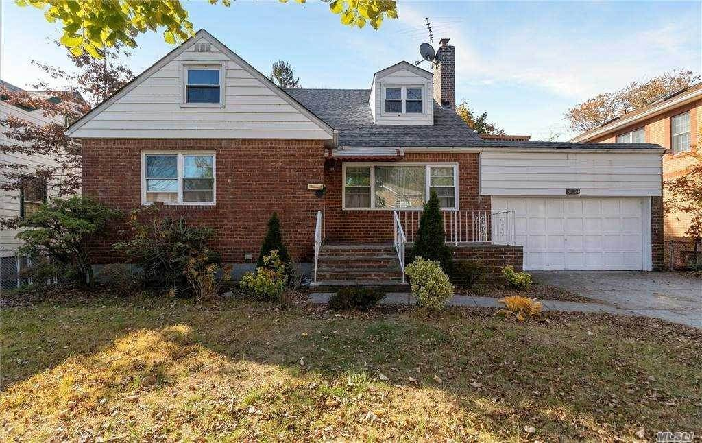 Residential Income for Sale at 83-24 243 Street Bellerose, New York 11426 United States
