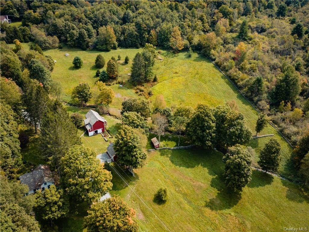 Residential for Sale at 34 Campsite Road, Rockland, NY 12758 Livingston Manor, New York 12758 United States