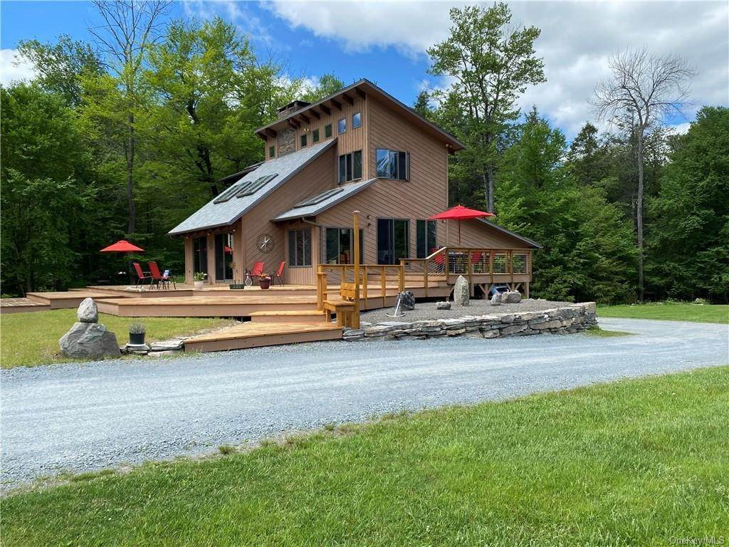 Residential for Sale at 15 Deans Way Neversink, New York 12765 United States