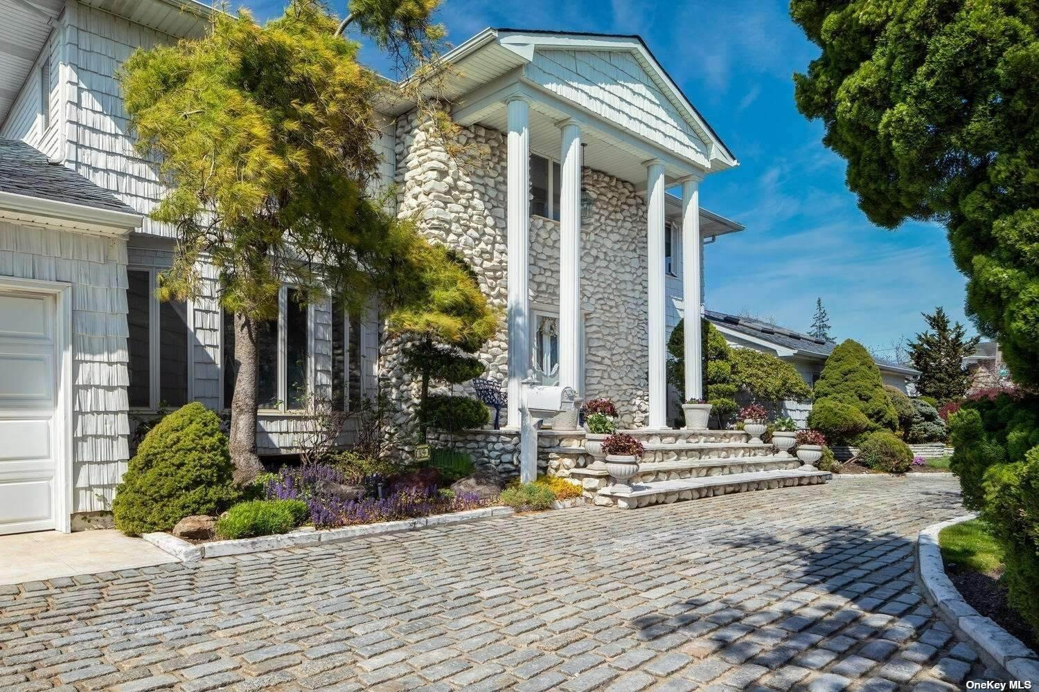 Residential for Sale at 39 Williams Drive Massapequa Park, New York 11762 United States