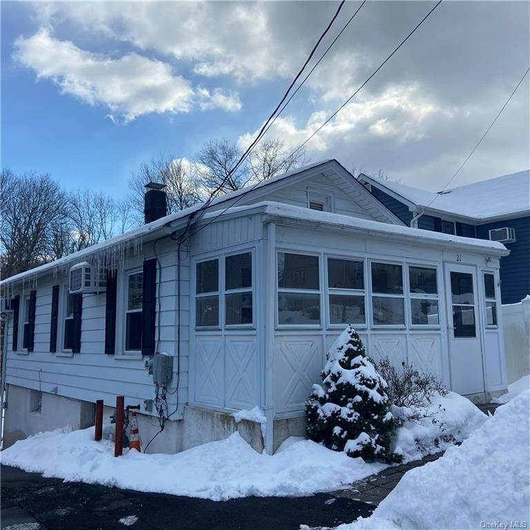 10. Residential for Sale at 21 William Street, Orangetown, NY 10976 Sparkill, New York 10976 United States