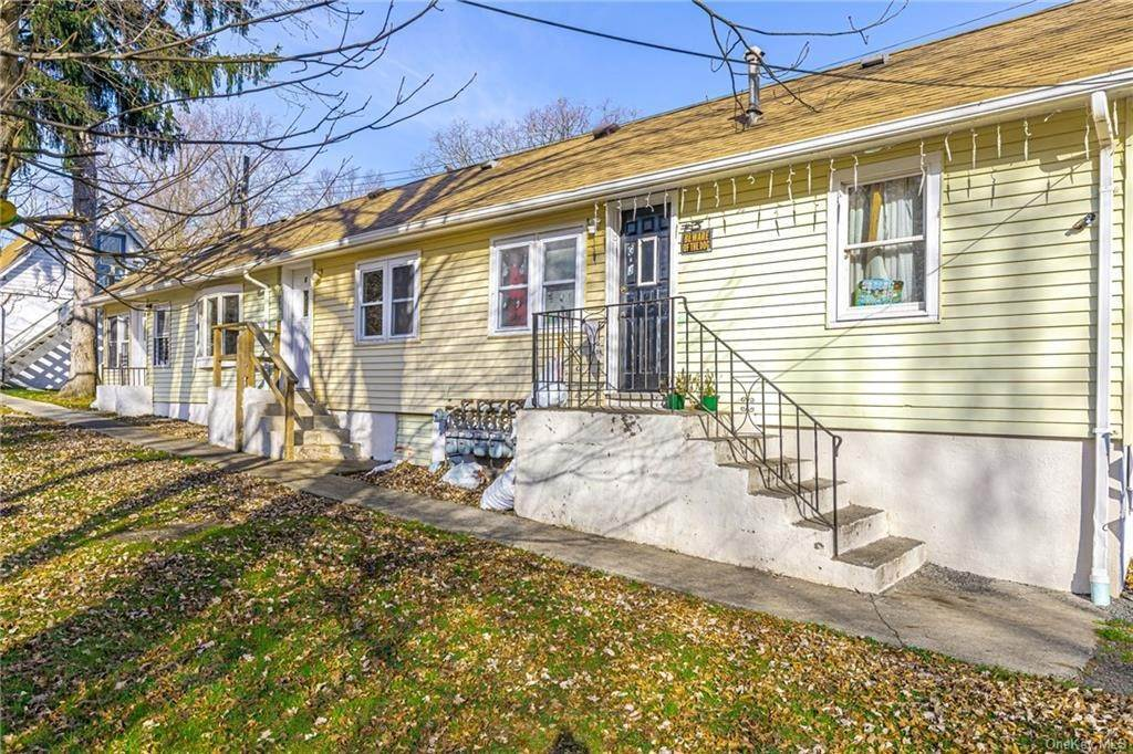 10. Residential Income for Sale at 191 W Clarkstown Road New City, New York 10956 United States