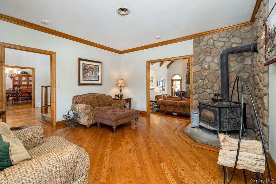 11. Residential for Sale at 93 Distillery Road Warwick, New York 10990 United States
