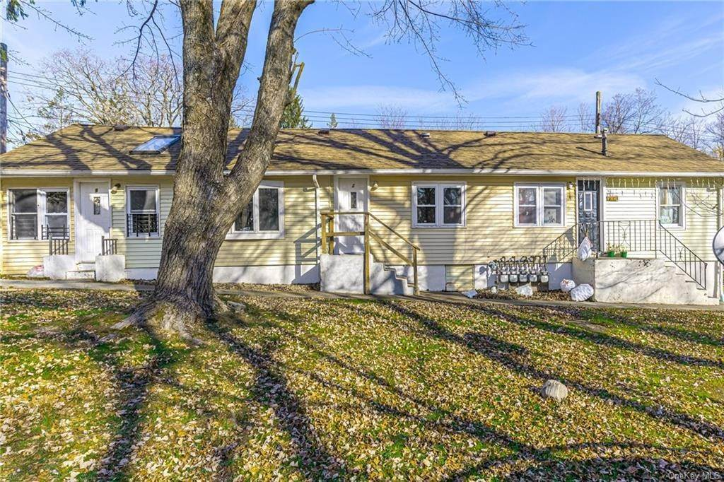 11. Residential Income for Sale at 191 W Clarkstown Road New City, New York 10956 United States