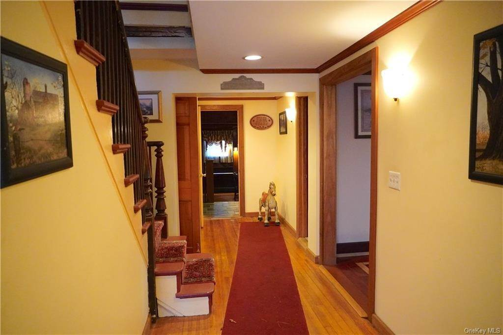 12. Residential for Sale at 117 Sleepy Valley Road Warwick, New York 10990 United States