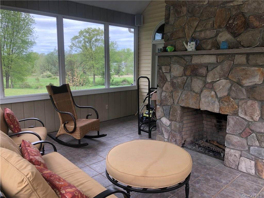 15. Residential for Sale at 93 Distillery Road Warwick, New York 10990 United States