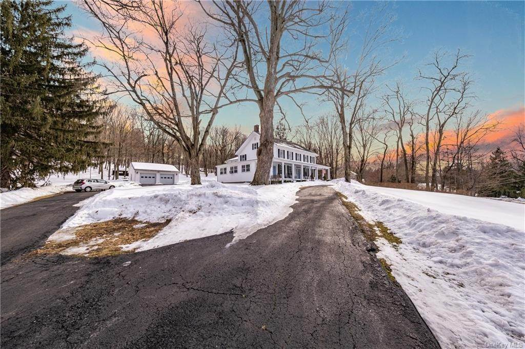 2. Residential for Sale at 495 Angola Road Cornwall, New York 12518 United States