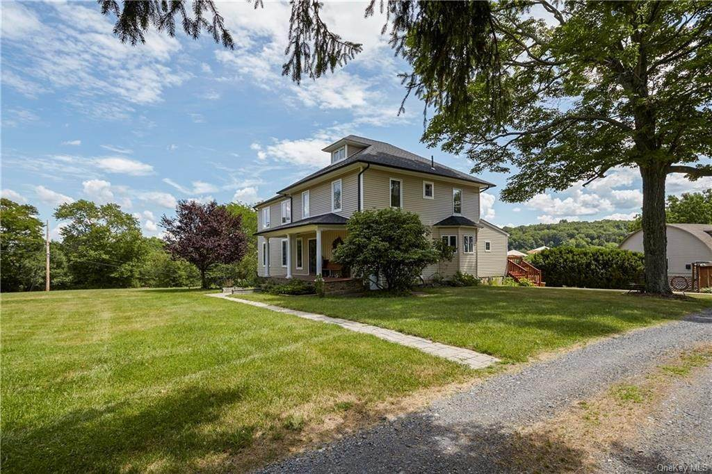 2. Residential for Sale at 22 Taylor Road Warwick, New York 10990 United States