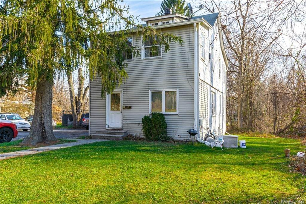 2. Residential Income for Sale at 191 W Clarkstown Road New City, New York 10956 United States