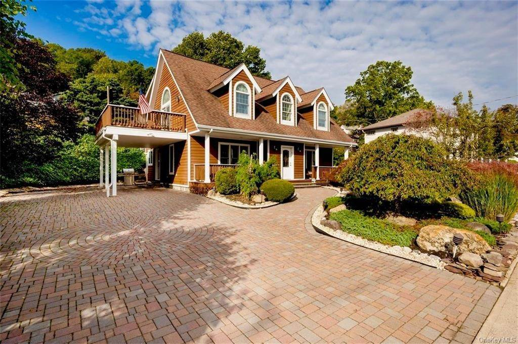 24. Residential for Sale at 732 Piermont Avenue Piermont, New York 10968 United States