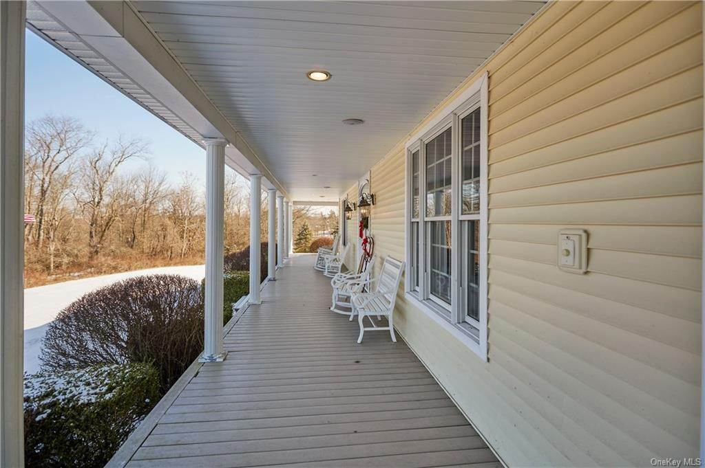 28. Residential for Sale at 32 Old Chester Road, Goshen, NY 10924 Goshen, New York 10924 United States