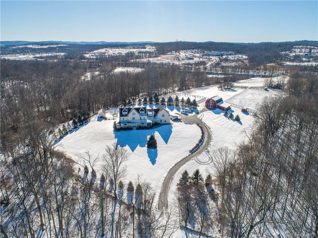 3. Residential for Sale at 32 Old Chester Road, Goshen, NY 10924 Goshen, New York 10924 United States