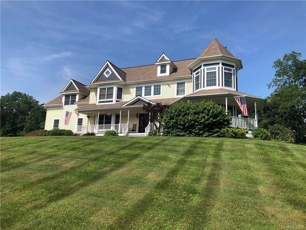 3. Residential for Sale at 93 Distillery Road Warwick, New York 10990 United States