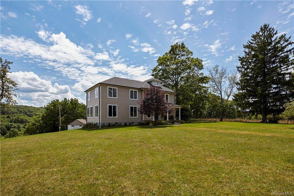 3. Residential for Sale at 22 Taylor Road Warwick, New York 10990 United States