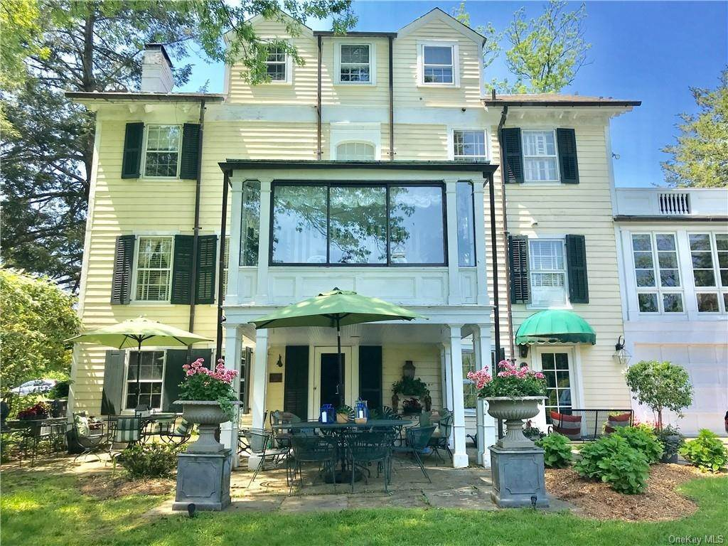 3. Residential for Sale at 34 Maple Avenue Warwick, New York 10990 United States