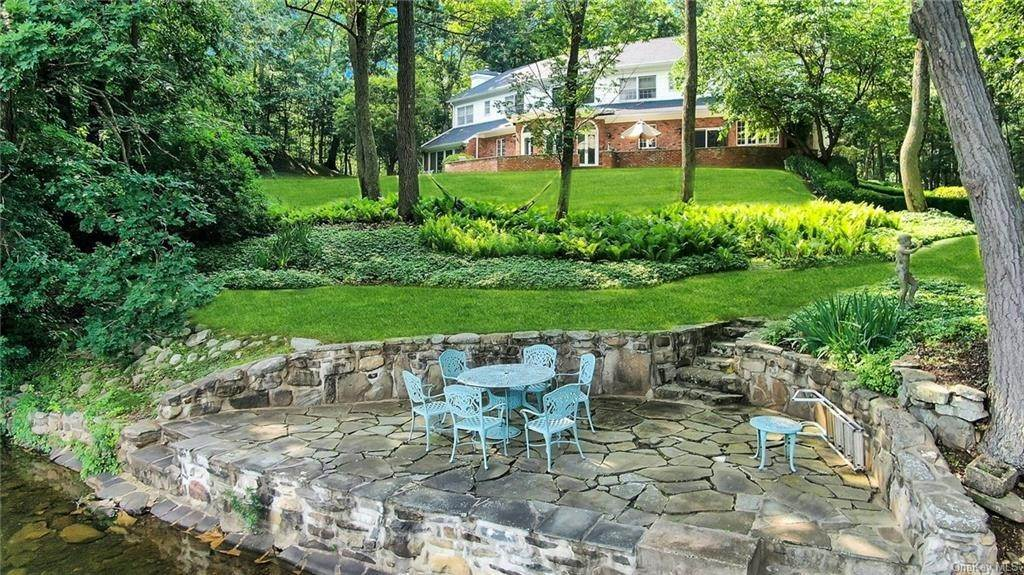 31. Residential for Sale at 17 Wee Wah Road Tuxedo Park, New York 10987 United States