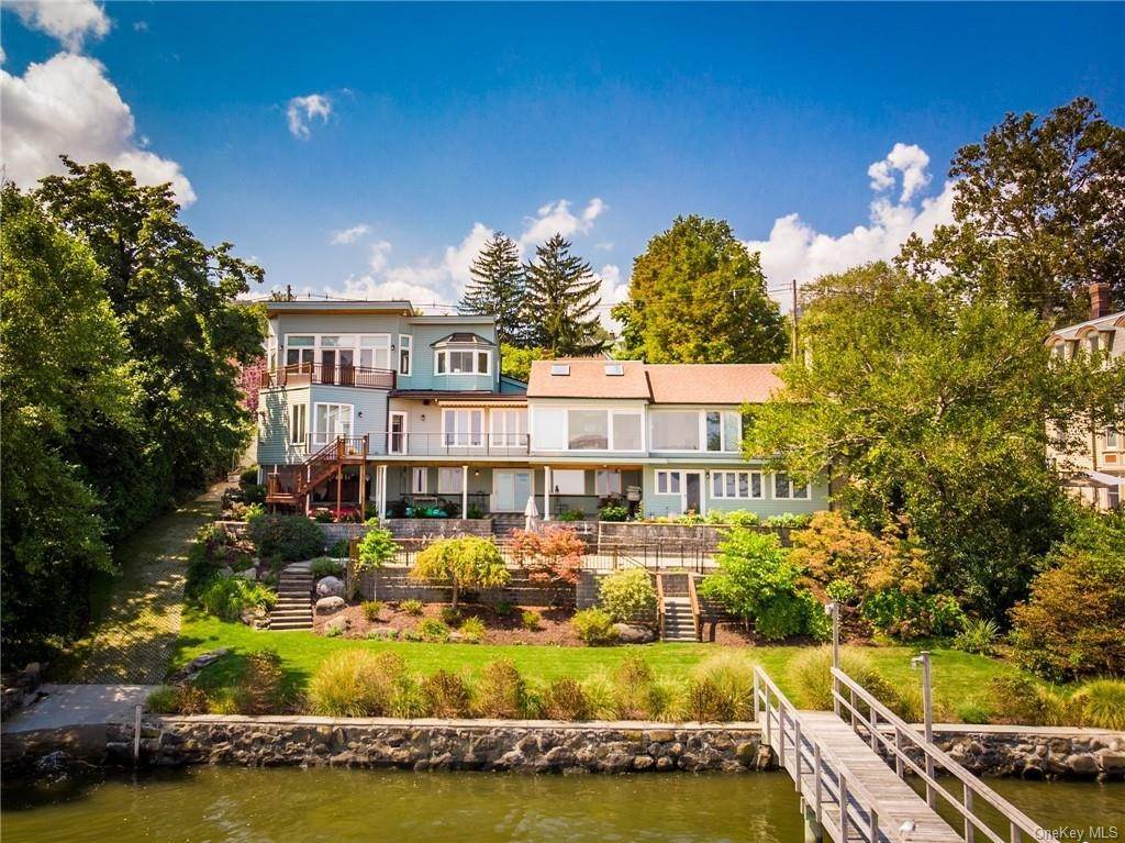 31. Residential for Sale at 137 Piermont Avenue Nyack, New York 10960 United States