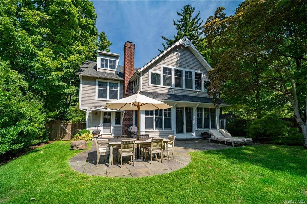 32. Residential for Sale at 655 Oak Tree Road, Orangetown, NY 10964 Palisades, New York 10964 United States