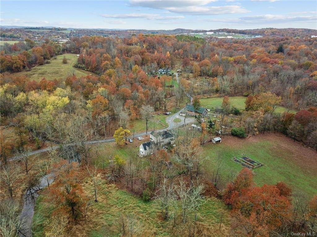 32. Residential Income for Sale at 82 Knoell Road, Goshen, NY 10924 Goshen, New York 10924 United States
