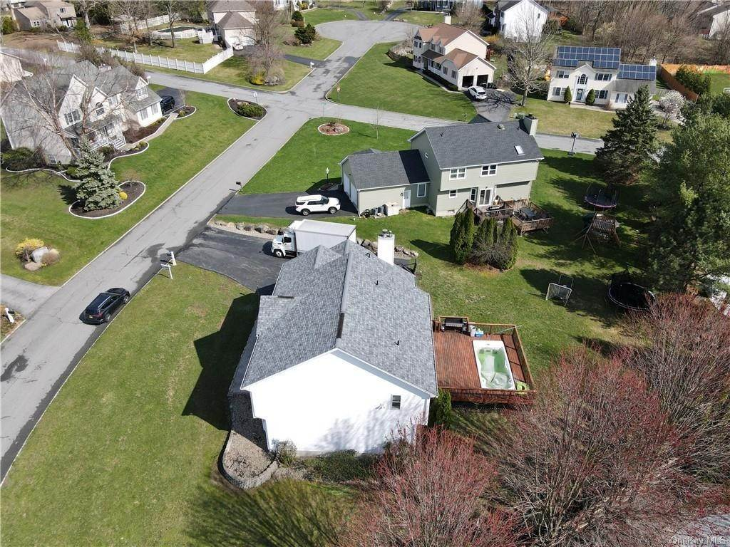 32. Residential for Sale at 101 Pelham Drive Cornwall, New York 12518 United States