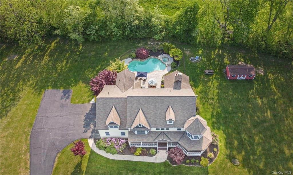 34. Residential for Sale at 93 Distillery Road Warwick, New York 10990 United States