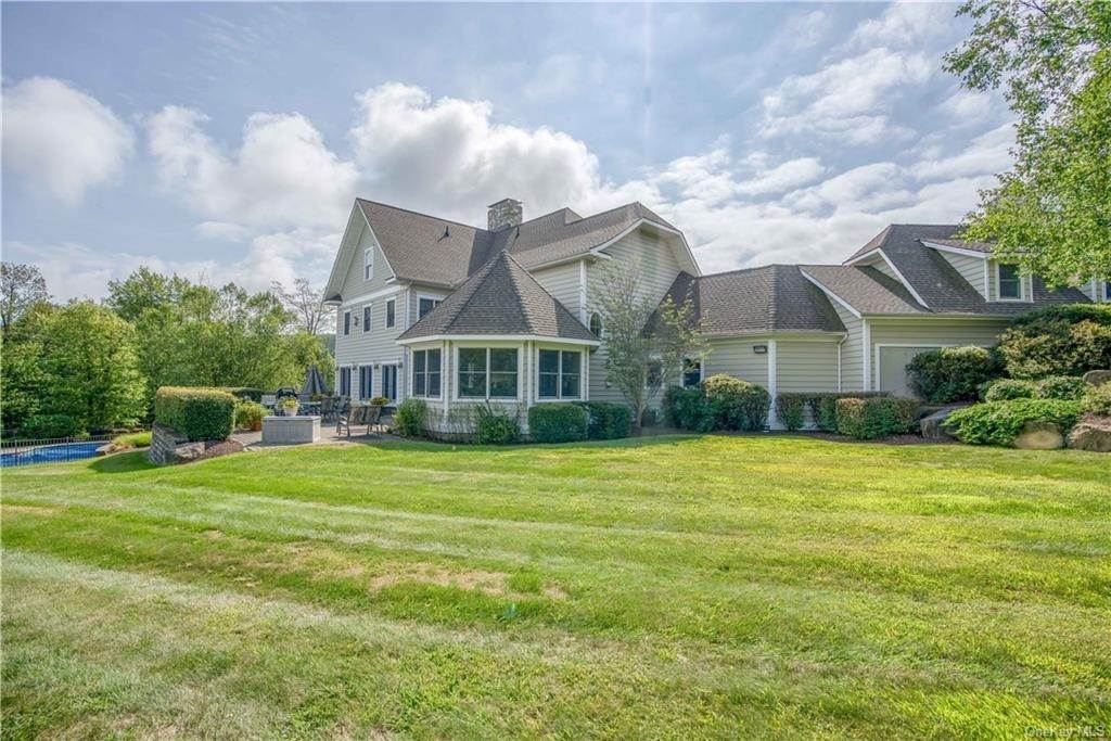 35. Residential for Sale at 200 Mine Hill Road, Cornwall, NY 12518 Cornwall, New York 12518 United States