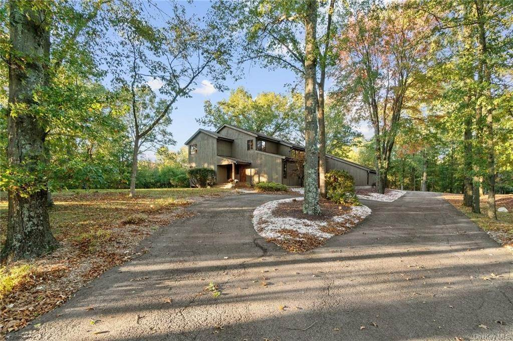 35. Residential for Sale at 116 Hill Road, Hamptonburgh, NY 10924 Goshen, New York 10924 United States