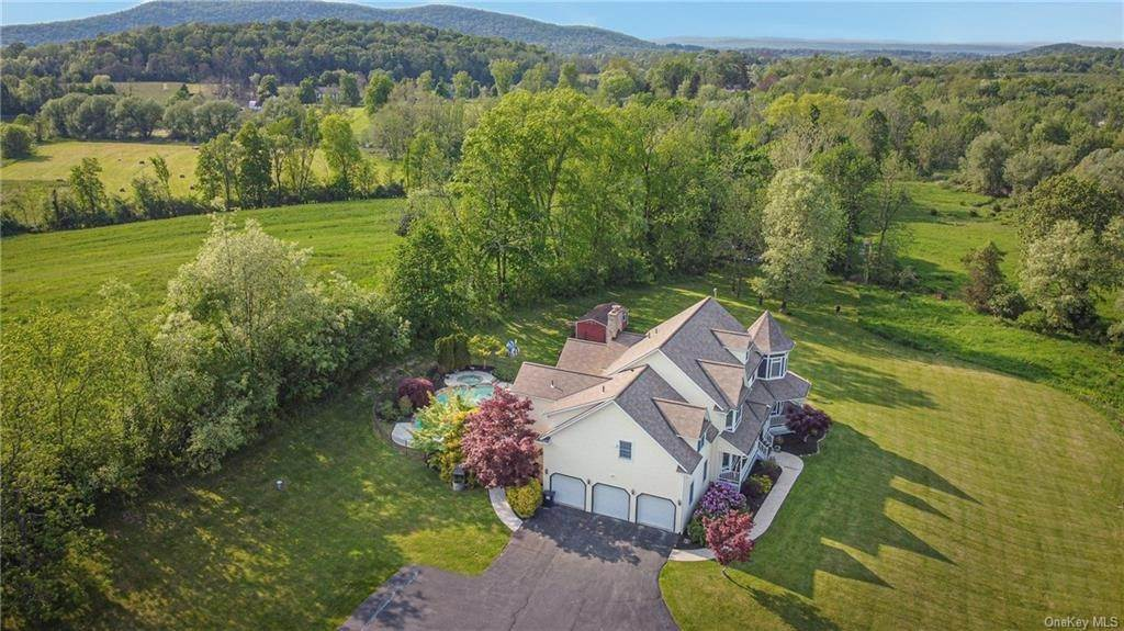 35. Residential for Sale at 93 Distillery Road Warwick, New York 10990 United States