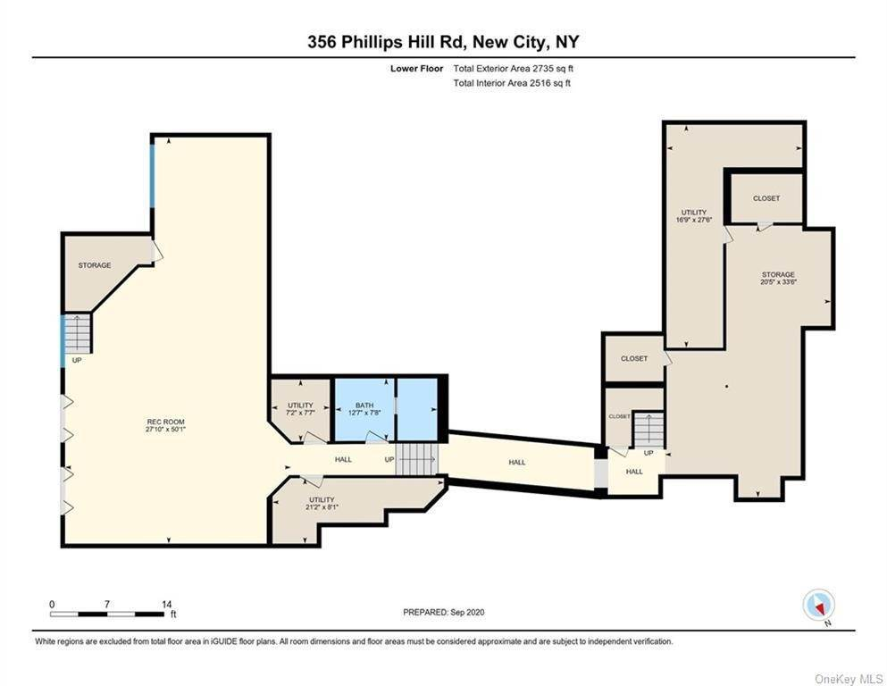 36. Residential for Sale at 356 Phillips Hill Road New City, New York 10956 United States