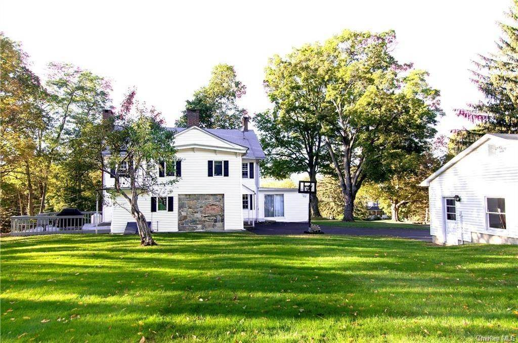 4. Residential for Sale at 495 Angola Road Cornwall, New York 12518 United States