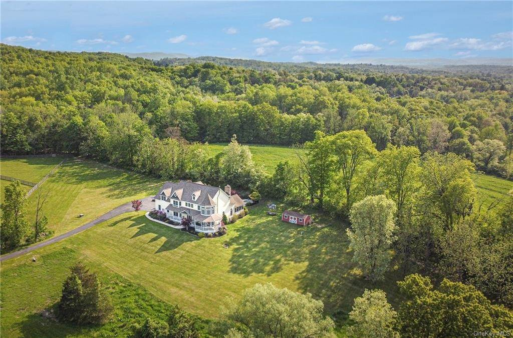 6. Residential for Sale at 93 Distillery Road Warwick, New York 10990 United States