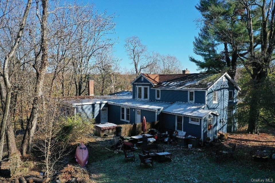 7. Residential for Sale at 117 Sleepy Valley Road Warwick, New York 10990 United States
