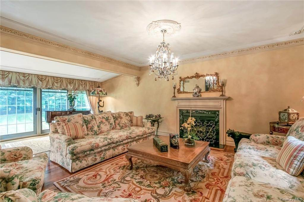 7. Residential for Sale at 17 Wee Wah Road Tuxedo Park, New York 10987 United States