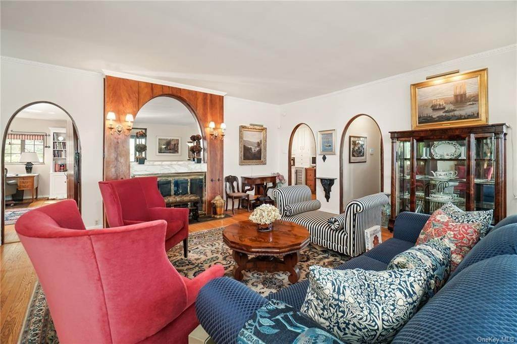 8. Residential for Sale at 195 S Highland Avenue Nyack, New York 10960 United States