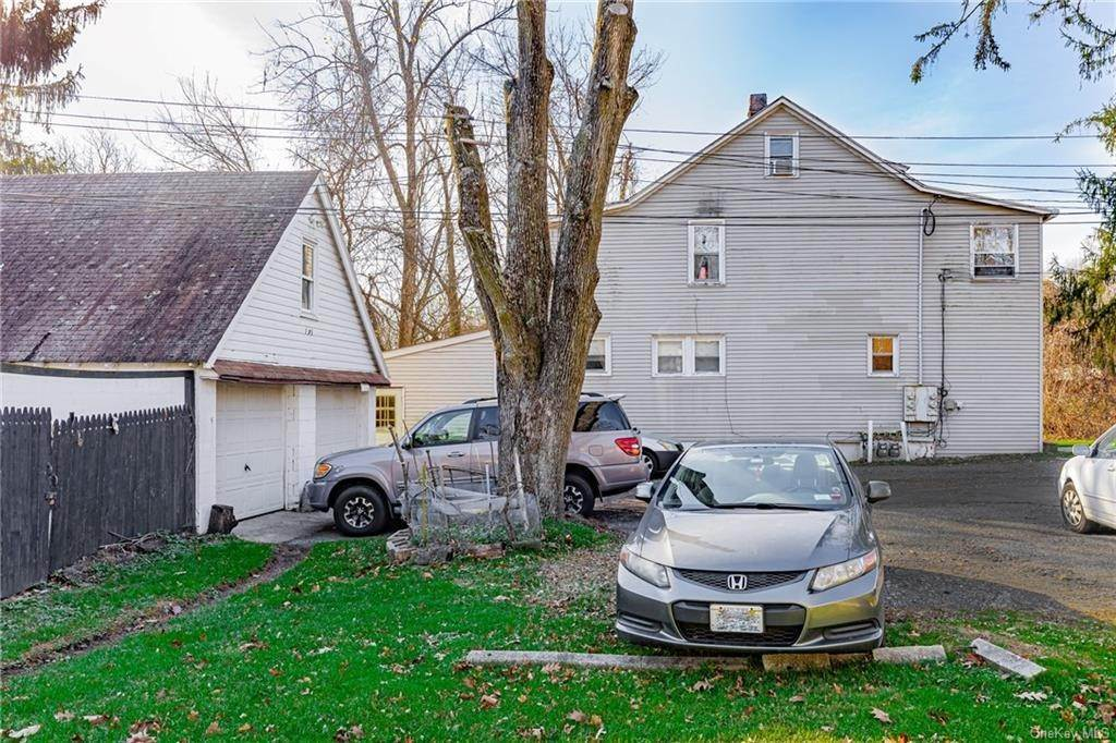 8. Residential Income for Sale at 191 W Clarkstown Road New City, New York 10956 United States