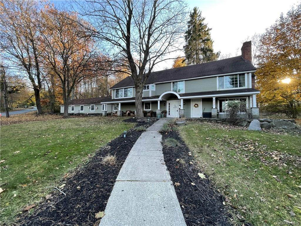 9. Residential for Sale at 117 Sleepy Valley Road Warwick, New York 10990 United States