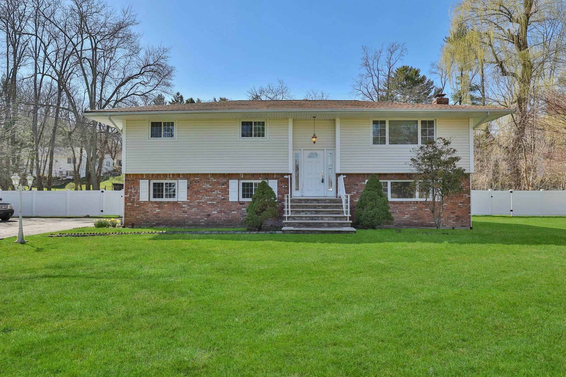 Single Family Homes for Sale at Location, Location, Location 514 North Broadway Upper Nyack, New York 10960 United States