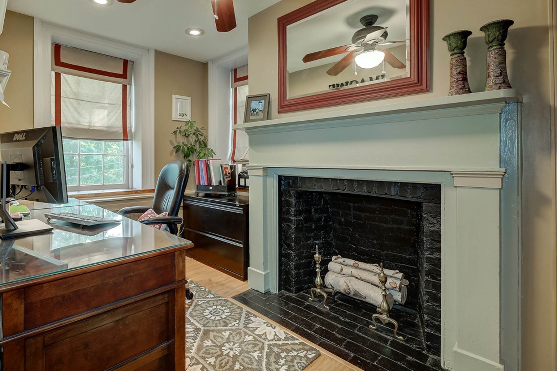 20. Single Family Homes for Sale at c. 1842 Second Empire Stone House 473 Orrs Mills Road Cornwall, New York 12553 United States