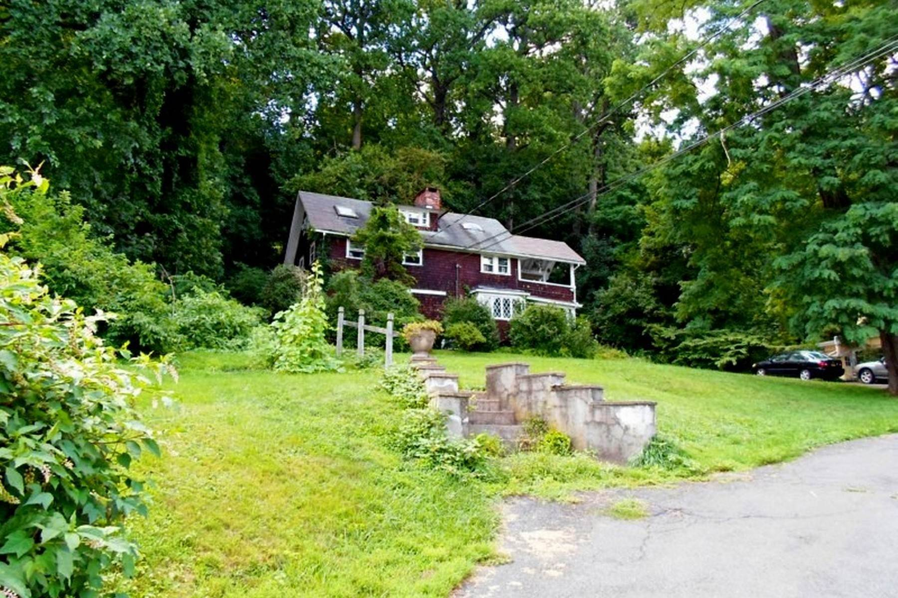 14. Single Family Homes for Sale at Amazing Hudson River Views 303 River Road Grandview, New York 10960 United States