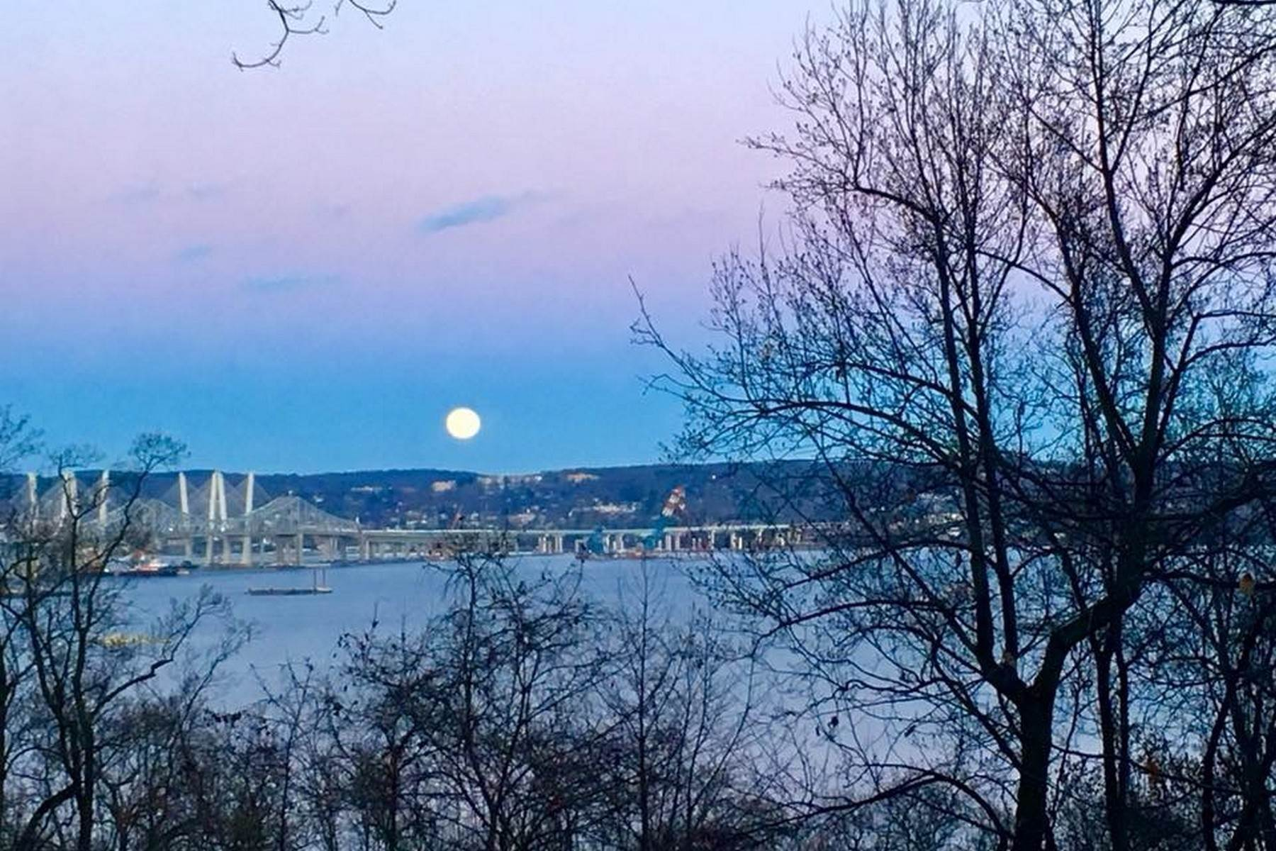 2. Land for Sale at Magnificent Hudson River Views Tweed Blvd. Upper Grandview, New York 10960 United States